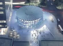 projekt przygotowany przez: Dorell.Ghotmeh.Tane/architects