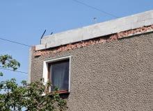 remont płaskiego dachu