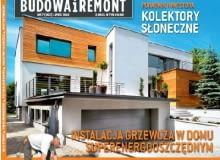 Okładka miesięcznika Ładny Dom 07/2012