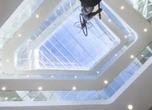 Pacemar Headquarters po modernizacji