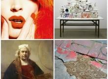 wystawy, Mario Testino, Rembrandt, Damir Ocko