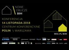 Konferencja Nowe Oblicze BIM 2018