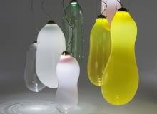 Lampy Bubble - połączenie designu i zabawy