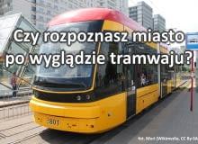 Tramwaje Quiz