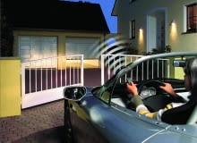 Zdalne otwieranie bramy garażowej to duża wygoda i ułatwienie dla jej użytkownika