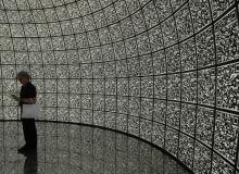 Pawilon Rosyjski na 13. Biennale Architektury w Wenecji. Wyróżniony
