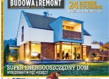 miesięcznik Ładny Dom - numer grudniowy