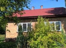 termomodernizacja, dom z cegły