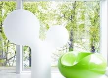 Pastil Chair; projekt: Eero Aarnio