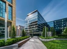 Gdański Business Center - II etap inwestycji