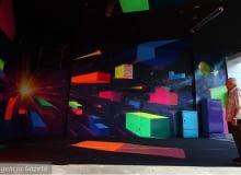 Międzynarodowego Festiwalu Sztuki Graffiti Outline Colour Festival