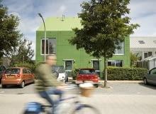 MVRDV, Haga, osiedle, architektura, Holandia