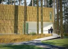 konkurs, 20 10 x, drewno, polska architektura, nagroda, plus48, dom jednorodzinny, dom z opału
