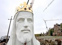 Polski pomnik Chrystusa Króla będzie największy na świecie