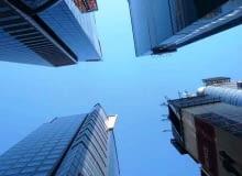 manhattan, przestrzeń miejska, architektura, publiczne, nowy jork, plac, usa