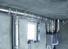 Rekuperator - centrala wentylacyjna z funkcją odzysku ciepła
