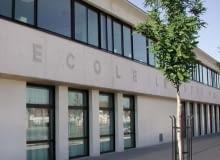 Zespół szkół we francuskim departamencie Sekwany i Marny