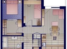 porady architekta, wnętrza, meble