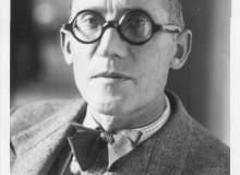 'Kiedy katedry były białe' Le Corbusiera to efekt pierwszej podróży legendarnego architekta do Ameryki.