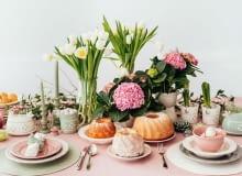 Wielkanoc - akcesoria do świątecznych dań i wypieków