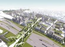 Wolne Tory - Miejska pracownia Urbanistyczna