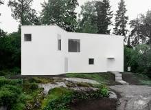 House Alta pod Sztokholmem, Johannes Norlander