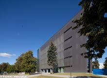 Wydział Biotechnologii Katolickiego Uniwersytetu Lubelskiego