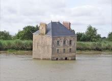 Jean-Luc Courcoult stworzył niezwykły Dom w Loarze (Maison dans la Loire) nieopodal Nantes