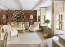 Salon, dekoracje wnętrz, wystrój wnętrz, wyposażenie wnętrz, ozdoby