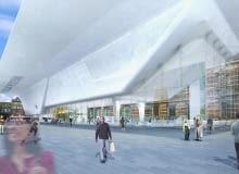 Stedelijk Museum, Amsterdam 2004-2011, proj. Benthem Crouwel