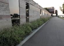 05.07.2012 WARSZAWA , OTWARCIE PAWILONU GLINANEGO PRZY CENTRUM NAUKI KOPERNIK . FOT . MATEUSZ BAJ / AGENCJA GAZETA . SLOWA KLUCZOWE: WISLA CNK GALERIA