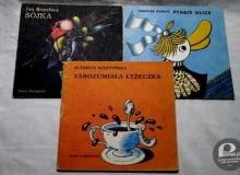 książki, książki z naszego dzieciństwa, PRL