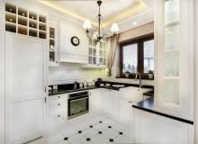 Kuchnia, meble kuchenne, pomysł na kuchnię