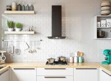 dodatki, kuchnia, akcesoria kuchenne, aranżacja kuchni, Castorama