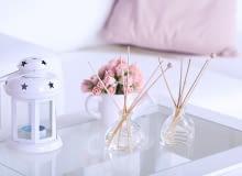Zapach do domu: jak zadbać o ładny zapach w domu?