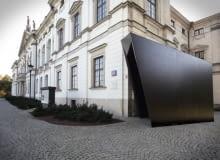 Wystawa 'Wizytówka Chopina' w Pałacu Krasińskich w Warszawie