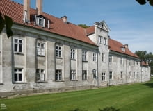 Dom Chodowieckiego i Grassa