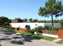 Rezydencji w pobliżu Lizbony