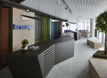 Kronospan Design Center Warsaw