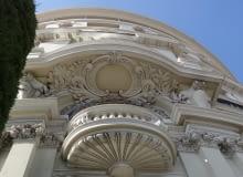 Hôtel de Paris w Monte Carlo