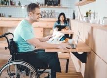 Bezpieczne mieszkanie dla osób niepełnosprawnych