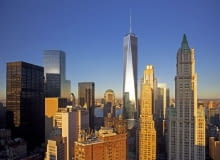 Wieżowiec One Trade Center w Nowym Jorku, nowe wizualizacje