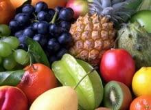 jagody goji, cytrynowiec chiński, borówka amerykańska, owoce, ogród