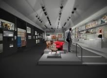 Ekspozycja polskiego designu na stałe zagości w Muzeum Narodowym w Warszawie