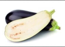 Bakłażan (Solanum melongena) może stać się baza dla wielu apetycznych potraw.
