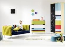 meble, pokój dziecięcy, pokój dziecinny