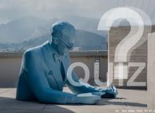Le Corbusier - Quiz