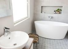 Łazienka – znajdź styl dla siebie. 5 PROPOZYCJI