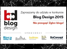 Blog Design 2015
