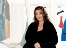 Zaha Hadid, zdjęcie